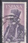 Sellos de Europa - España -  DAZA DE VALDÉS (32)