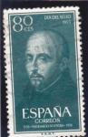 Sellos de Europa - España -  DIA DEL SELLO- SAN IGNACIO DE LOYOLA (32)