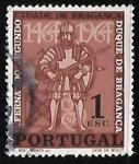 Sellos de Europa - Portugal -  Rei Fernando II