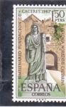 Stamps Spain -  BIMILENARIO FUNDACIÓN DE CACERES (32)