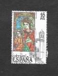Sellos del Mundo : Europa : España : Edf 2722 - Vidrieras Artísticas