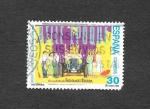 Stamps : Europe : Spain :  Edf 3336 - Cine Español