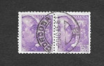 Stamps : Europe : Spain :  Edf 922 - Francisco Franco Bahamonde