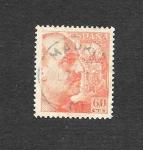 Stamps  -  -  España Usados Años 30