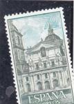 Stamps Spain -  MONASTERIO DEL ESCORIAL (32)
