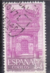Stamps Spain -  STO.DOMINGO DE LA CALZADA (32)