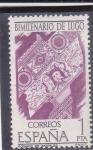 Stamps Spain -  BIMILENARIO DE LUGO (32)