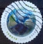 Stamps United States -  Scott#xxxx intercambio, 0,40 usd, global 2013