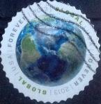 Sellos de America - Estados Unidos -  Scott#xxxx intercambio, 0,40 usd, global 2013