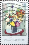 Stamps of the world : United States :  Scott#4653 intercambio, 0,25 usd, forever. 2012