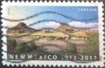 Sellos del Mundo : America : Estados_Unidos : Scott#4591 ji intercambio, 0,25 usd, forever. 2012