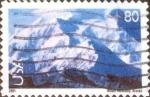 Sellos de America - Estados Unidos -  Scott#C137 intercambio, 0,35 usd, 80 cents. 2001