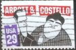 Sellos del Mundo : America : Estados_Unidos :  Scott#2566 crf intercambio, 0,20 usd, 29 cents. 1991