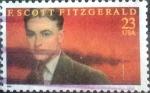 sellos de America - Estados Unidos -  Scott#3104 intercambio, 0,20 usd, 23 cents. 1996
