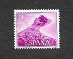 Stamps : Europe : Spain :  Edf 1934 - Pro Trabajadores Españoles de Gibraltar