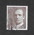Sellos de Europa - España -  S.M. Don Juan Carlos I