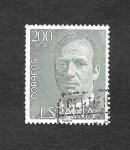 Stamps Spain -  Edf 2606 - S.M. Don Juan Carlos I