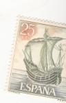 Sellos de Europa - España -  CARRACA (32)