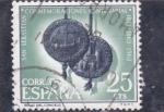 Stamps Spain -  CONMEMORACIONES CENTENARIAS (32)