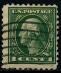 Sellos de America - Estados Unidos -  USA_SCOTT 462 $0.35