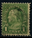 Stamps of the world : United States :  USA_SCOTT 632.01 $0.2