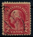 Stamps of the world : United States :  USA_SCOTT 634.02 $0.2