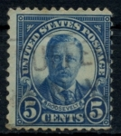 Stamps of the world : United States :  USA_SCOTT 637.02 $0.2