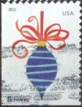 Stamps of the world : United States :  Scott#4577 intercambio, 0,25 usd, forever. 2011