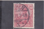 Stamps Angola -  MILITAR