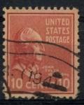 Stamps United States -  USA_SCOTT 815 $0.2