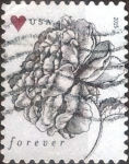 Stamps of the world : United States :  Scott#xxxx intercambio, 0,25 usd, forever. 2015