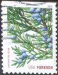Stamps United States -  Scott#4479 intercambio, 0,25 usd, forever. 2010