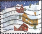 Stamps of the world : United States :  Scott#4715 intercambio, 0,25 usd, forever. 2012