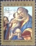 Stamps United States -  Scott#4359 intercambio, 0,25 usd, 42 cents. 2008