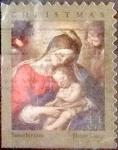 sellos de America - Estados Unidos -  Scott#4424 intercambio, 0,25 usd, 44 cents. 2009