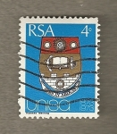 Stamps Africa - South Africa -  Escudo