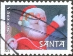 Stamps of the world : United States :  Scott#xxxx intercambio, 0,25 usd, forever. 2014