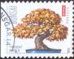 Stamps of the world : United States :  Scott#4621 intercambio, 0,30 usd, forever. 2012