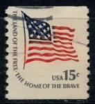 Stamps United States -  USA_SCOTT 1618C $0.2
