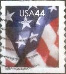 sellos de America - Estados Unidos -  Scott#4393 intercambio, 0,25 usd, 44 cents. 2009