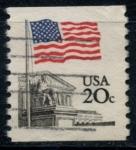 Sellos de America - Estados Unidos -  USA_SCOTT 1895.04 $0.2