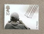 Stamps United Kingdom -  Exhibiciones aéreas