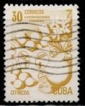 Stamps : America : Cuba :  CUBA_SCOTT 2491.03 $0.25