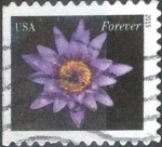 Stamps United States -  Scott#xxxx intercambio, 0,25 usd, forever. 2015