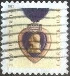Sellos de America - Estados Unidos -  Scott#4529 intercambio, 0,25 usd, forever. 2011