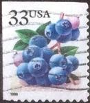Sellos de America - Estados Unidos -  Scott#3294 intercambio, 0,20 usd, 33 cents. 1999