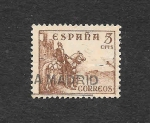 Sellos de Europa - España -  El Cid