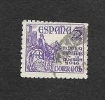 Stamps Spain -  Pro-Victimas de la Guerra
