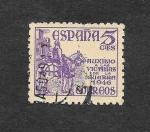 Sellos del Mundo : Europa : España : Edf 1062 - Pro-Victimas de la Guerra