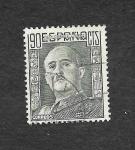 Stamps Spain -  Edf 1060 - Francisco Franco Bahamonde